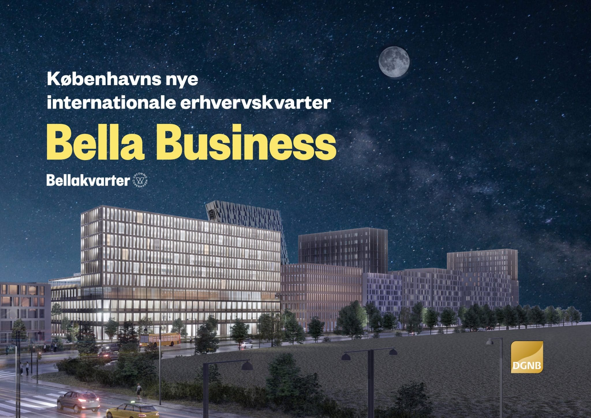 Bella Business prospekt - mobile